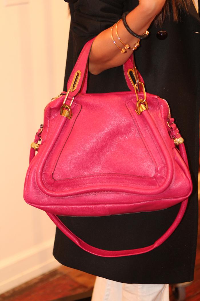 Женские сумки CHLOE - sumkame